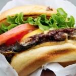 NYで人気のハンバーガー屋 シェイク・シャック(SHAK)