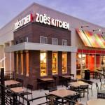 高学歴・高収入の女性が顧客のゾーイズ・キッチン(ZOES)