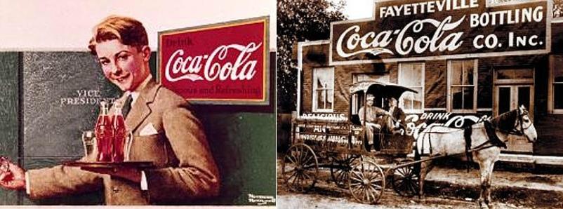 ザ コカ・コーラ カンパニー