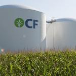 CFインダストリーズ・ホールディングス(CF)- 窒素肥料メーカー