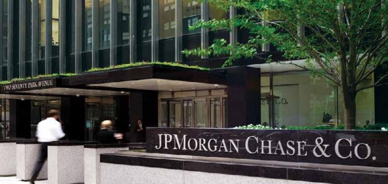 JPMorgan Chase image