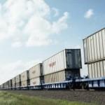 アメリカの鉄道会社は寡占状態 – インターモーダル輸送の拡大とパナマ運河拡張の影響