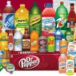 ドクターペッパー・スナップル・グループ (DPS)- 北米の飲料メーカー
