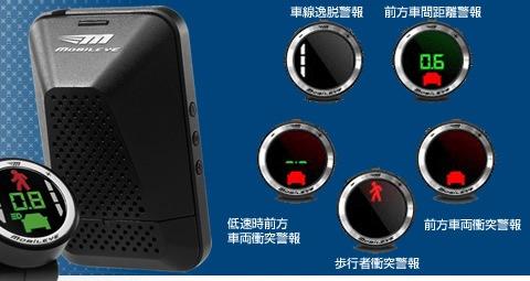 mobileye product