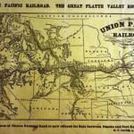 ユニオン・パシフィック鉄道(UNP)- 米国西部の鉄道会社