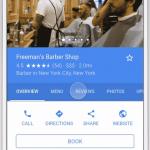 美容院やジムの予約が簡単にできるReserve with GoogleでわかるGoogle Mapエコシステム