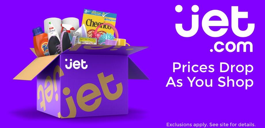 ウォルマートがJet.comを買収