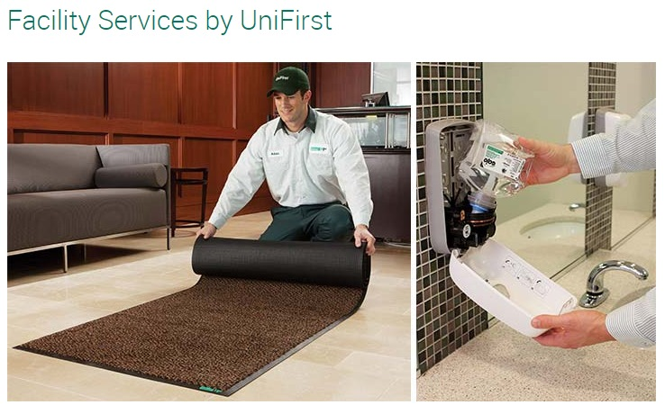 Unifirst-Facility Services