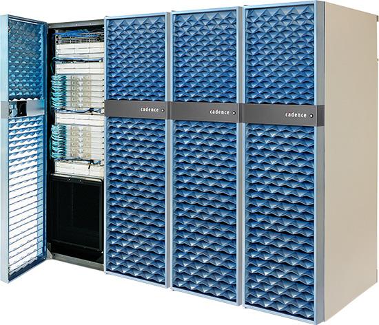 ケイデンス社製の回路エミュレーションツールPalladium Z1