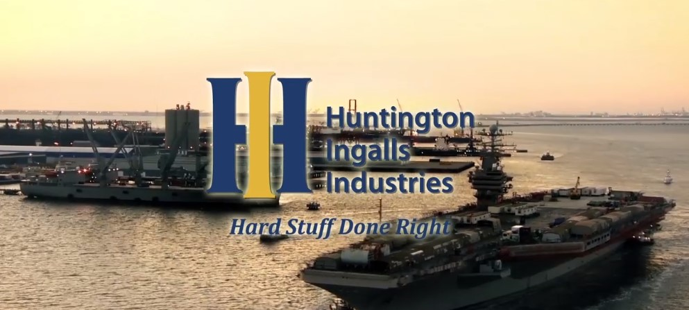 Huntington-Ingalls-Industries