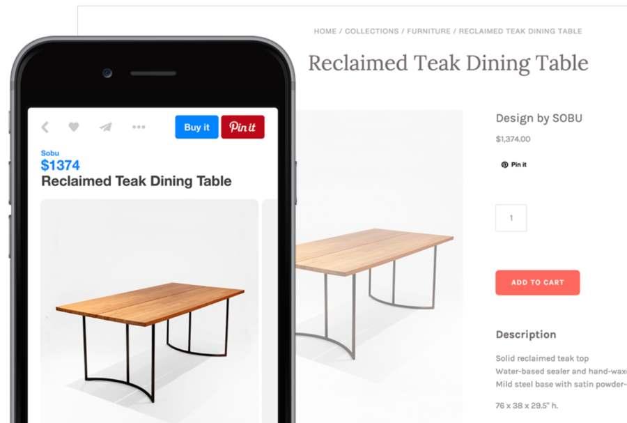 Shopify-Buy-Pinterest