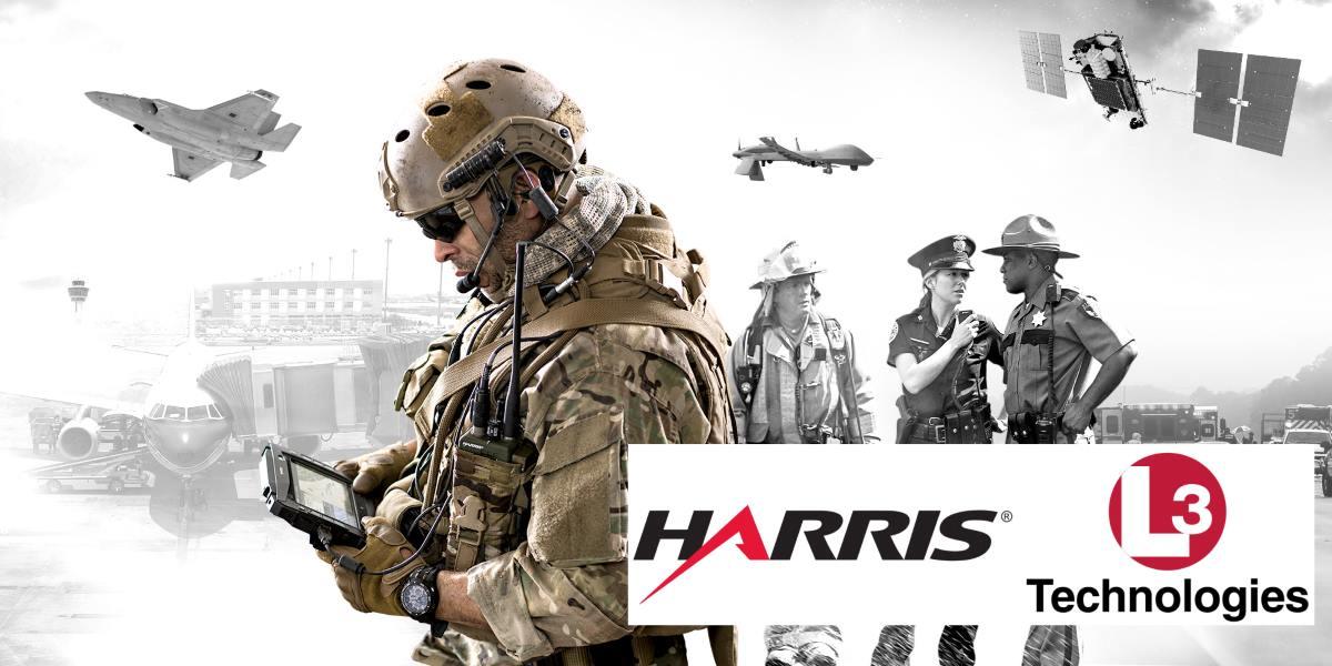 L3-Harris-Technologies
